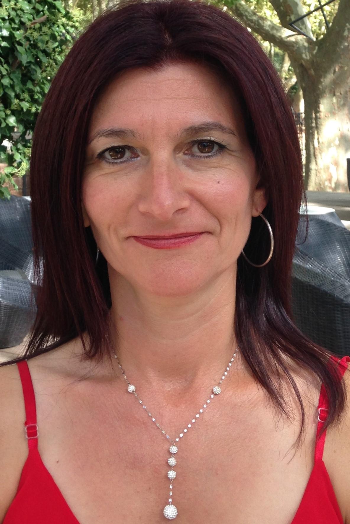 Massage visage et crane à Aix En Provence - Stillzen - Valérie