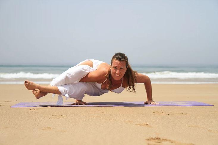 Fred Yoga