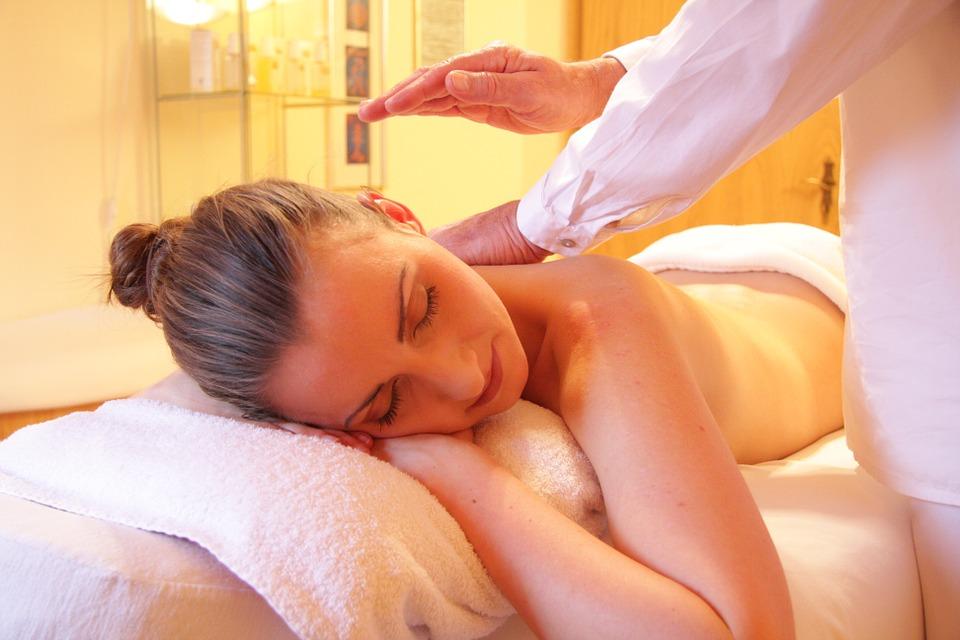 Massage du dos, à L'Espace STILLZEN, Aix En Provence